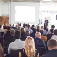 Zakenconferentie: niet alleen voor zakenmannen/-vrouwen