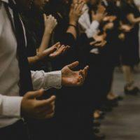 Dorpen: online gebed